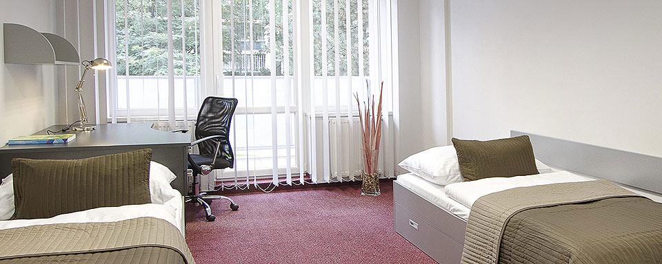 жилье для студентов работы